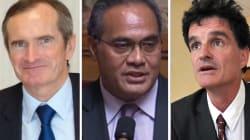 Découvrez les 4 candidats élus dès le 1er tour malgré