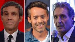 Pujadas, Barthès, Bourdin... qui sont les meilleurs journalistes politiques selon les