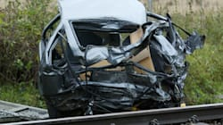 Three Indian Nationals Among Eight Killed In England Car