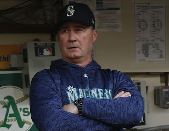 Mariners management accused of racist comments