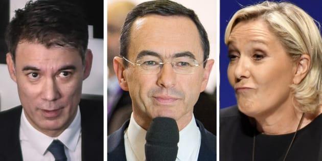 La démission de Gérard Collomb devient un feuilleton qui indigne l'opposition.