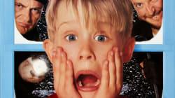 La película de gánsters que ve Macaulay Culkin en 'Home Alone' no