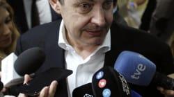 Zapatero asegura que le gustaría