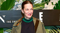 Fashion Designer Cynthia Rowley On The Imaginary Road To