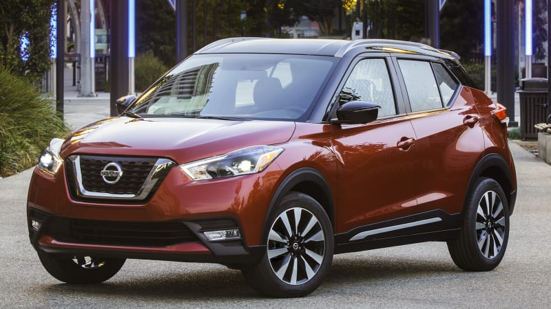2018 Nissan Kicks is slower, less capable, more boring than Juke