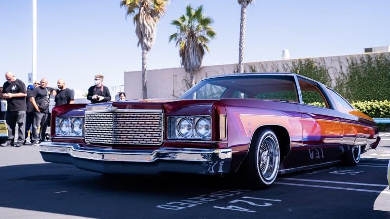 Hot Wheels picks a 1974 Chevy Impala as Legends Tour's final find