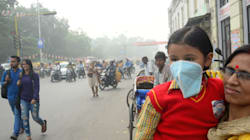 After Delhi, Air Quality Hits Hazardous Levels In Uttar