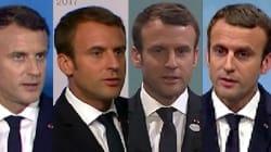 À Madrid, Macron n'a pas pu utiliser ce vieil argument pour esquiver l'affaire