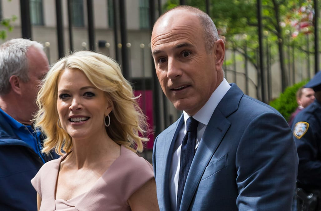 Megyn Kelly knows 'too much that others don't know' about ...