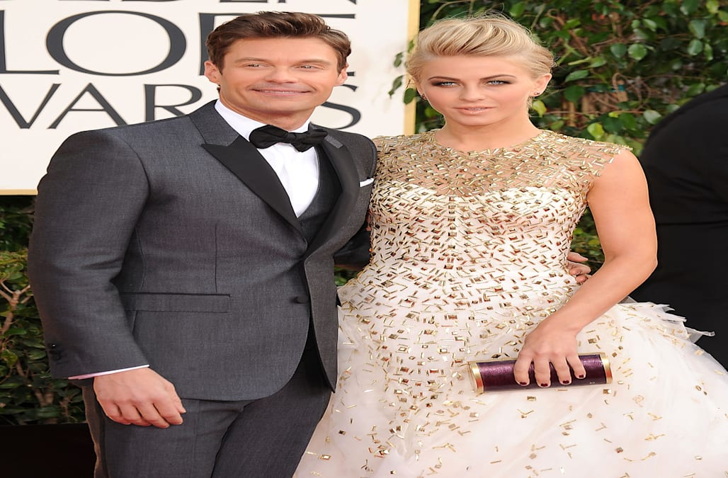 Ryan seacrest and julianne hough dating. Ryan seacrest and julianne hough dating.