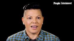 Como Sara Ramirez assumiu sua própria verdade como mulher queer e