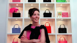A Look Back At How Kate Spade Launched Her Legendary