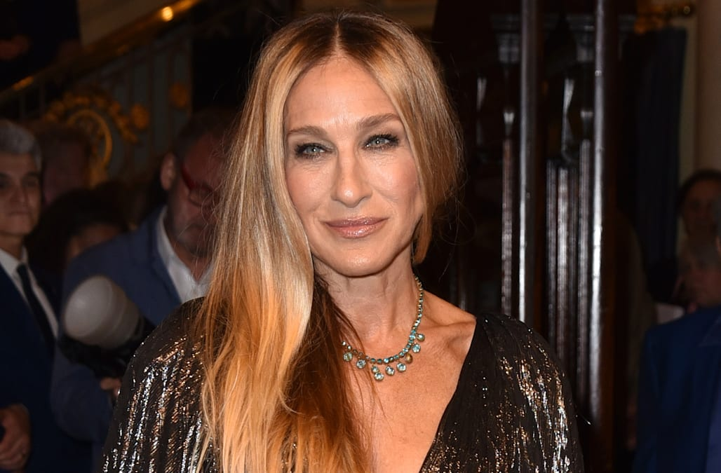 Sarah Jessica Parker: A 'big movie star' was inappropriate ...