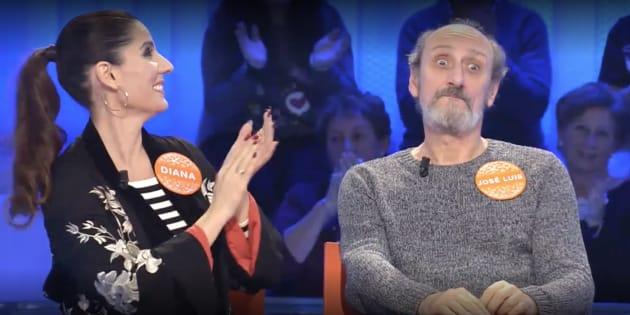 José Luis Gil ('La que se avecina') en 'Pasapalabra'