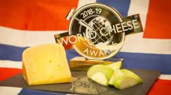 Uno de los mejores quesos del mundo se vende en