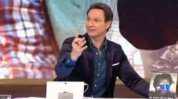 Críticas a TVE por lo que hizo Cárdenas en su programa el