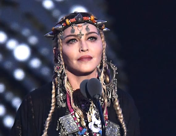 Madonna to perform in Israel