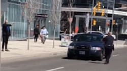 Toronto Police Lauded Worldwide Just For Doing Their