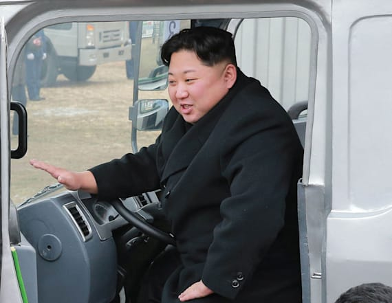 Capitalism could be the end of Kim Jong Un