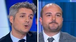 Après l'interview de Macron, le maire FN de Fréjus a eu du mal à se faire un nom sur