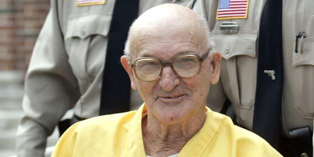 Edgar Ray Killen en 2005.