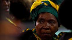 7 Reasons Why Nkosazana Dlamini-Zuma Lost The ANC