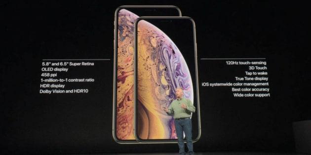 iPhone XR, XS et XS Max: Prix, date, caractéristiques, tout ce qu'il faut savoir sur les derniers nés d'Apple