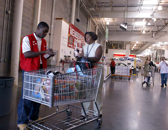 Costco workers reveal best parts of job