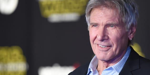 """Harrison Ford est un pilote expérimenté qui collectionne les avions """"vintage""""."""