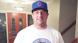 Man Who Predicted Cubs Win In 1993 Yearbook Finally