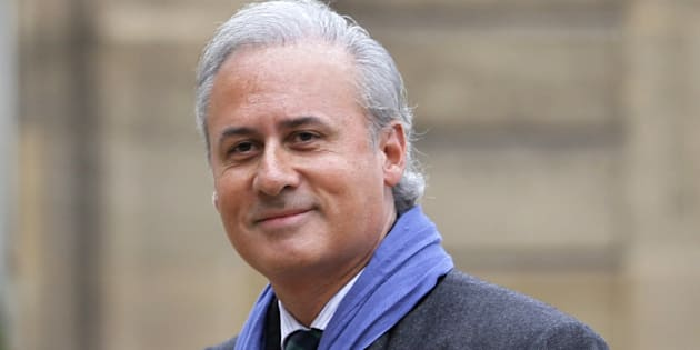 Georges Tron - ici en 2010 - acquitté des accusations de viols