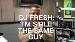 DJ Fresh: Nothing About Me Has