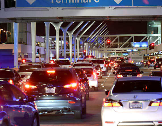 Estimated 51M people will travel this Thanksgiving