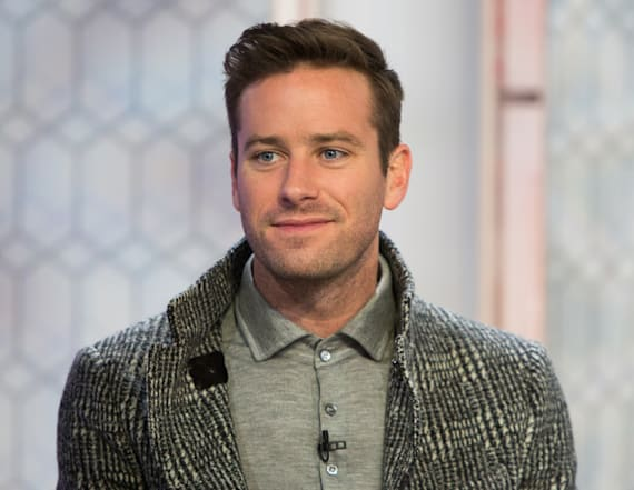 Armie Hammer slams Oscars for Casey Affleck's win