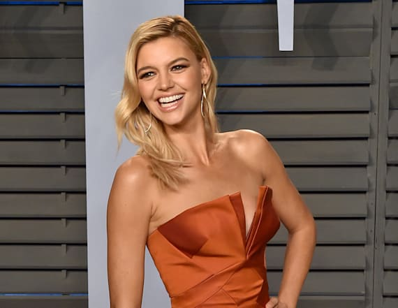 Kelly Rohrbach, Walmart heir allegedly engaged