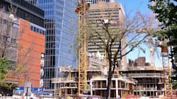 Montréal dégage un surplus de 212,7 M$ grâce à