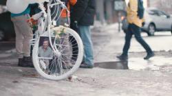 Le collectif derrière les vélos