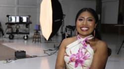 VIDEO: Yalitza Aparicio, más allá de