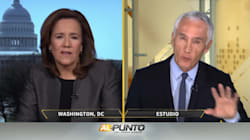 Las polémicas declaraciones de Margarita Zavala en Washington que generaron reacciones en