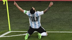 San Messi y San Mascherano hacen el milagro para Argentina y clasifican en Rusia