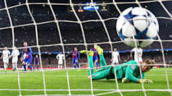 Quelles étaient vraiment les chances du Barça d'éliminer le PSG? Un statisticien nous