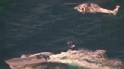 📹 La Marina decomisa más de 600 kilos de cocaína en la costa del Pacífico