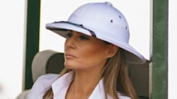 Melania Trump Spokeswoman Furious About Report On $95,000 Cairo Hotel