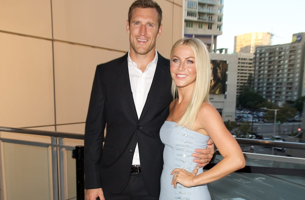 Inside Julianne Hough And Brooks Laich S Gorgeous Idaho