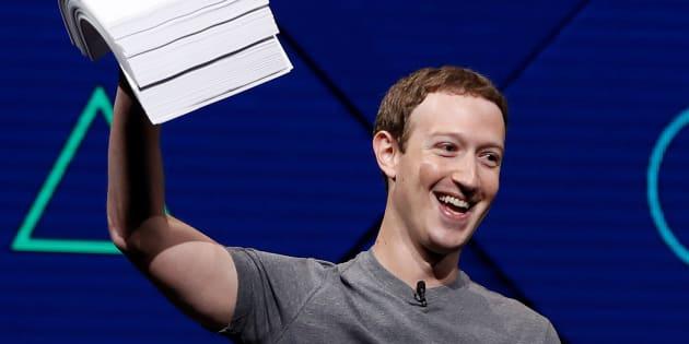 Pourquoi la mesure anti-fake news de Facebook va avoir exactement l'effet inverse.