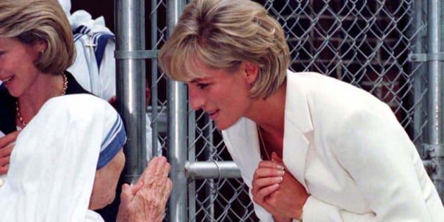 20 ans après sa mort, Diana reste l'idole indétrônable de tout un peuple.