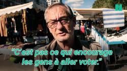 Ces électeurs de Valls à Évry
