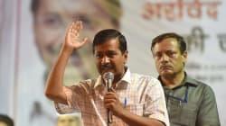 Arvind Kejriwal Alleges EVM Tampering, Demands The Postponement Of Delhi Civic