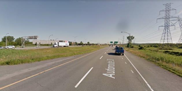 L'autoroute 30 est un axe routier qui est très utilisé par les automobilistes en Montérégie.