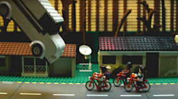 'Stranger Things' Lego Remake Will Make You Crave For Season